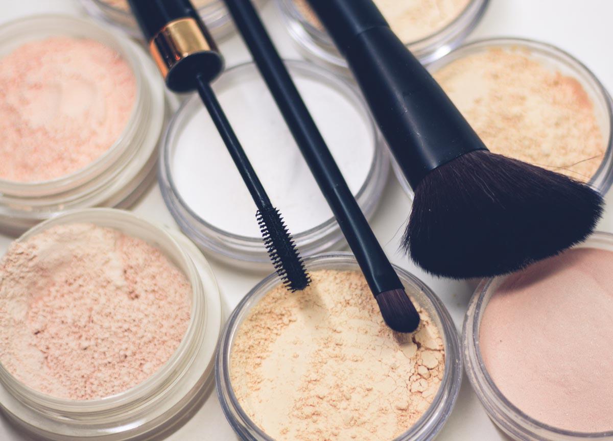 SPF in Makeup